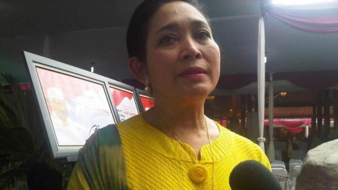 Siti Hediati Hariyadi