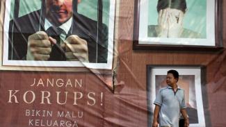 Komitmen Antikorupsi 35 Calon Petahana Pilkada 2020 Dipertanyakan