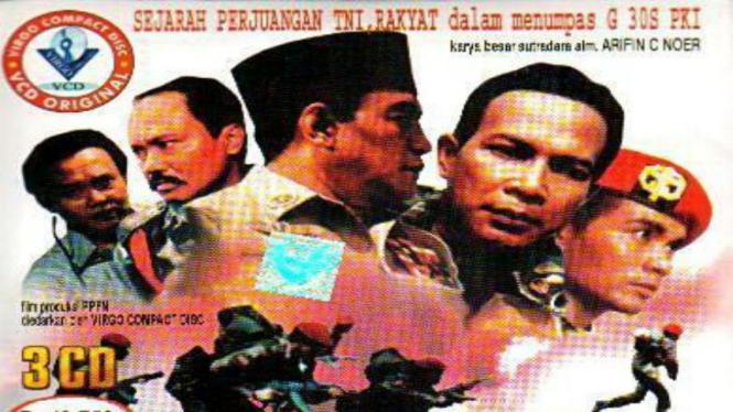6 Fakta Sejarah di Indonesia Sepanjang September, Nomor Terakhir Kelam