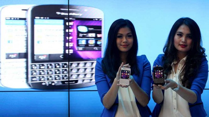 Bundling XL-BlackBerry Q10
