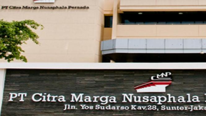 Kantor pusat Citra Marga Nusaphala Persada