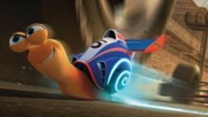 Turbo Kisah Seekor Siput Yang Mendambakan Kecepatan Viva