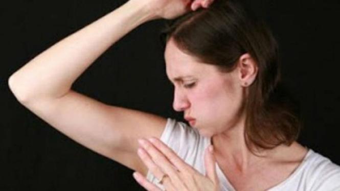 Cara menghilangkan bau badan dengan kemangi