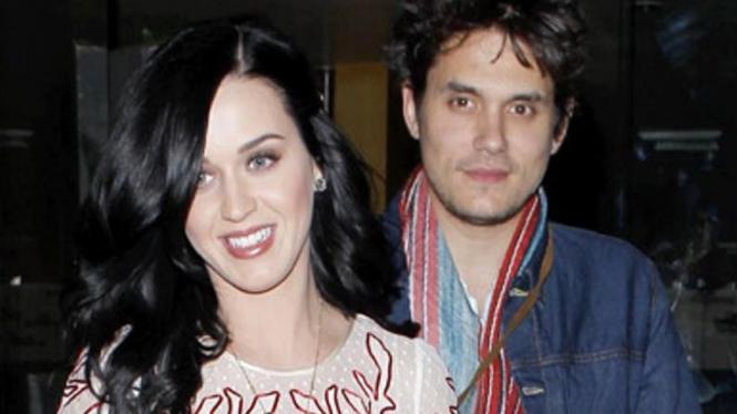 John Mayer dan Katy Perry