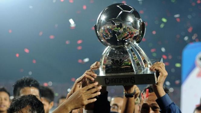 Trifo Piala AFF U-19 diangkat pemain Timnas Indonesia U-19