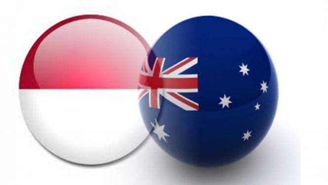 Kerjasama Indonesia dan Australia