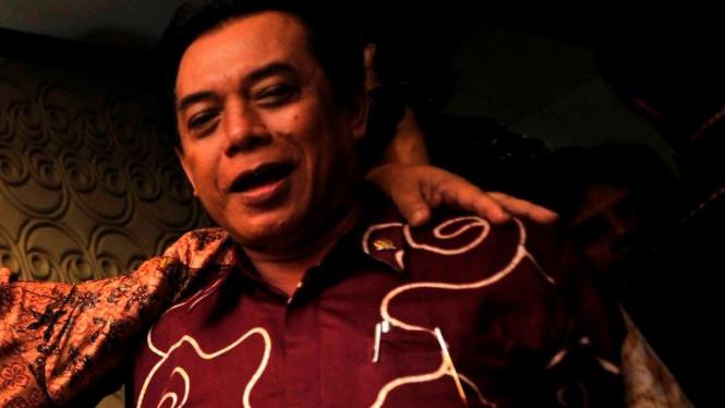 Ali Maschan Musa