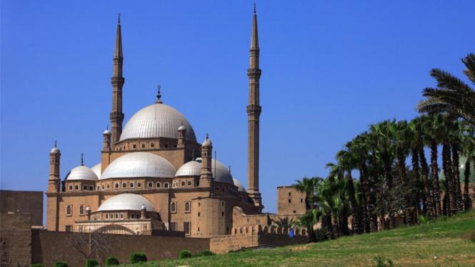 Masjid Mohamed Ali
