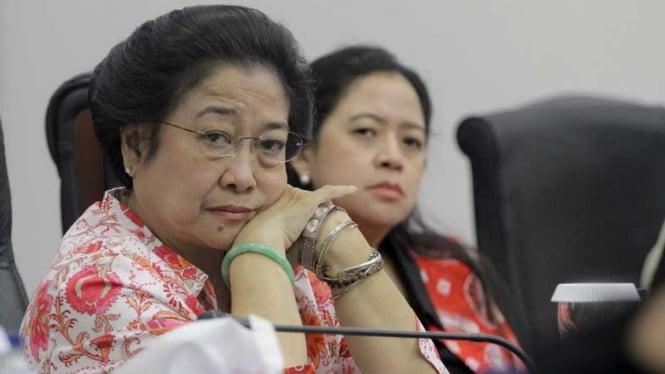 Ketua Umum PDI-P Megawati Soekarnoputri, Diskusi Perempuan & Peradaban Indonesia