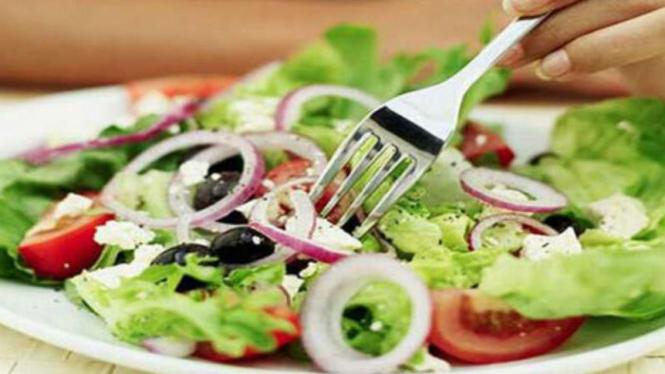 Menu Makanan Penderita Diabetes