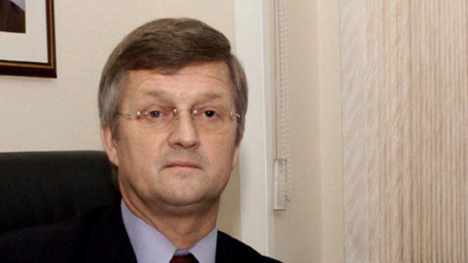 Viktor Komardin, Kepala ekportir senjata Rusia Rosoboronexport