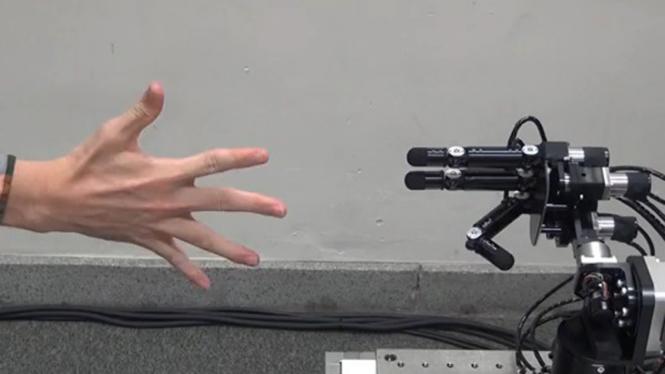 Robot suten