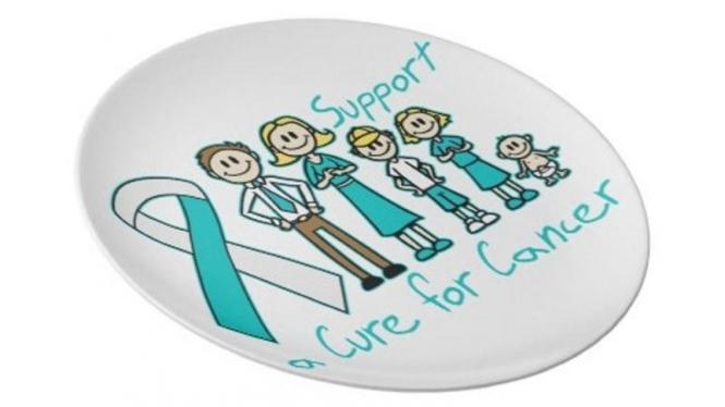 Kenali 9 Tanda Peringatan Kanker Serviks
