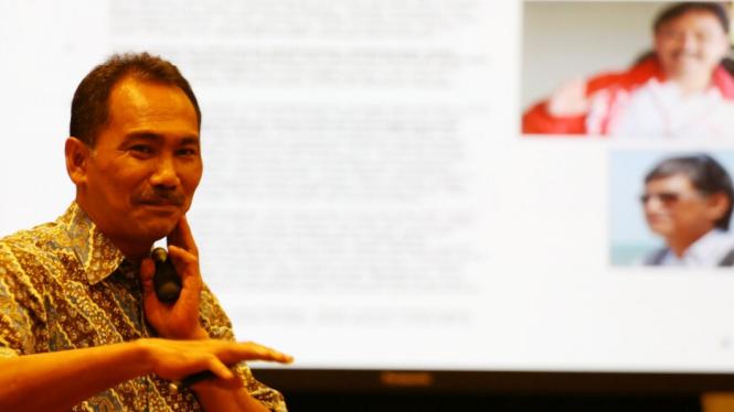 Sindir Bamsoet, Golkar DKI: Jabatan Tinggi Mengandung Konsekuensi