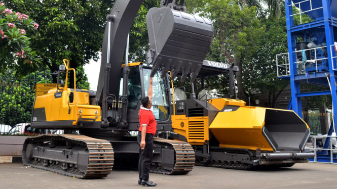 Pameran Konstruksi Indonesia 2013