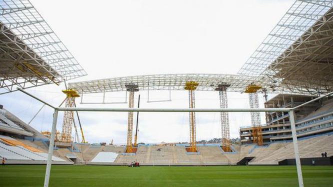 Stadion Sao Paolo