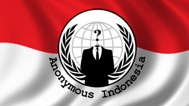 Ilustrasi anonymous.