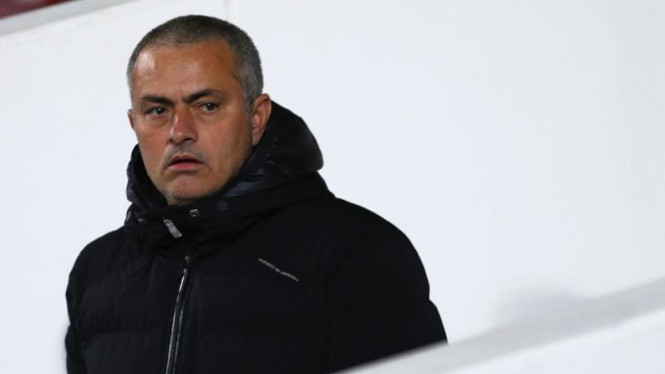Pelatih Chelsea, Jose Mourinho