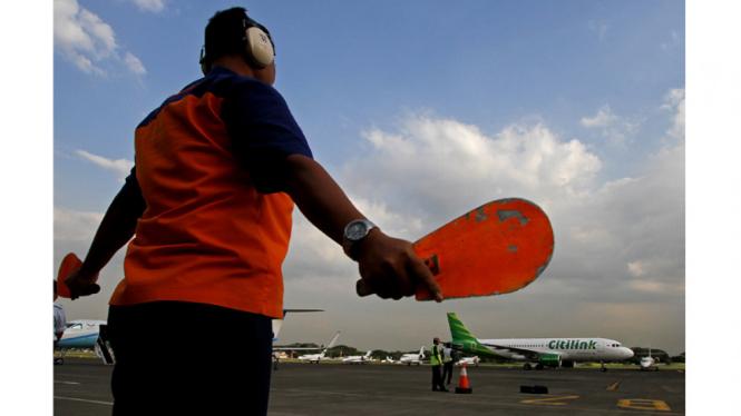 Bandara Halim Akan Dibuka Untuk Umum