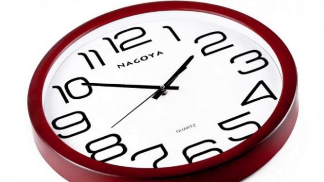 Manfaatkan waktu semaksimal mungkin