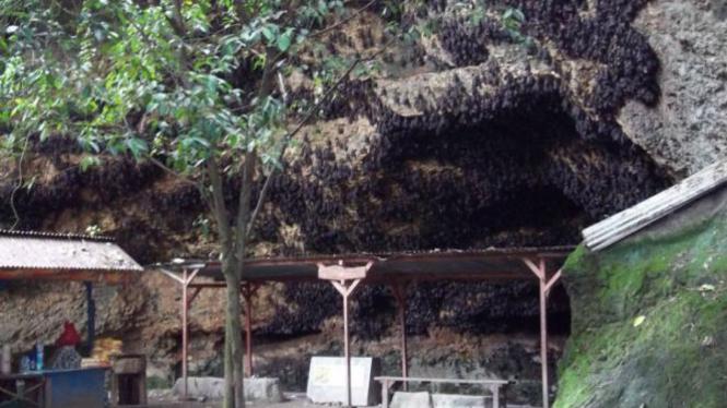 Gua Ngerong