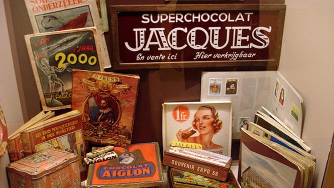 Museum Cokelat
