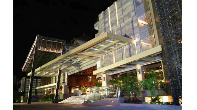 Best Western Premier Hotel di Kuta Sunset Road