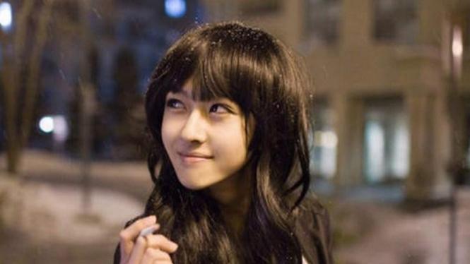 Yiming Zhao, Pria Cantik Asal China