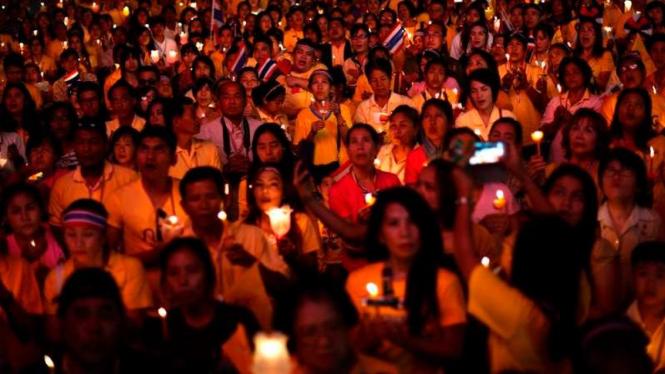 Rakyat Thailand