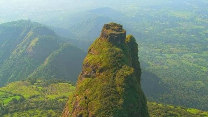 Benteng Kalavantin di India
