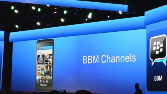 Fitur Baru BBM For Android Sebagai Hadiah Tahun Baru