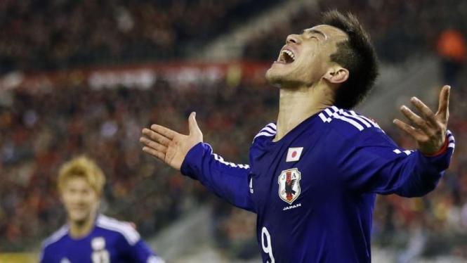 Pemain tim nasional Jepang