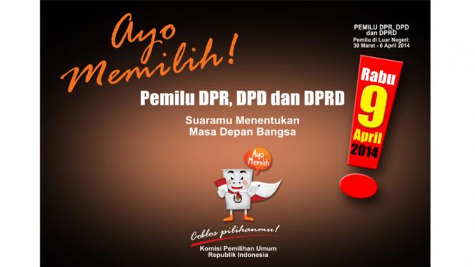 KPU Ajak Multipihak Berpartisipasi dalam Menyukseskan Pemilu
