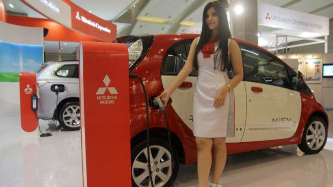 Penutupan Pameran Indonesia-Japan Expo 2013