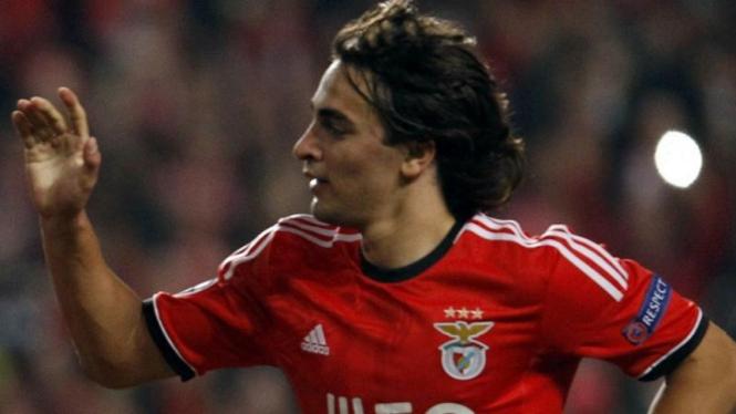 Pemain Benfica, Lazar Markovic