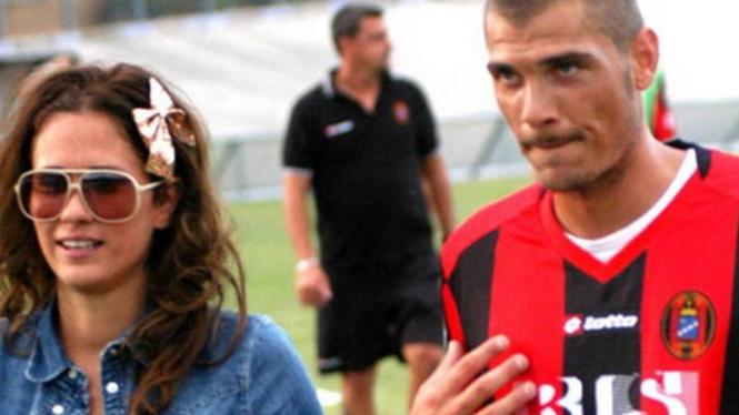 Valentina Maio dan Manuel Turchi