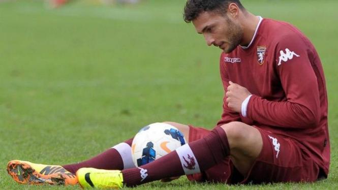 Pemain Torino, Danilo D'Ambrosio
