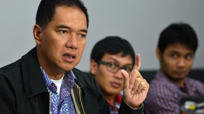 Ketua Umum PP PBSI, Gita Wirjawan