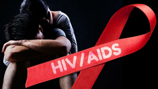 Pemerintah Jamin Ketersediaan Obat Hiv Secara Gratis