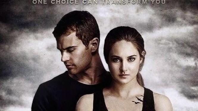 Film Divergent.
