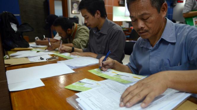 Pelaporan SPT di Jakarta