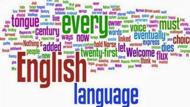 Berbahasa Inggris dengan Baik dan Benar