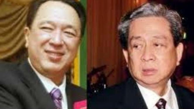 R. Budi & Michael Hartono orang terkaya di Indonesia