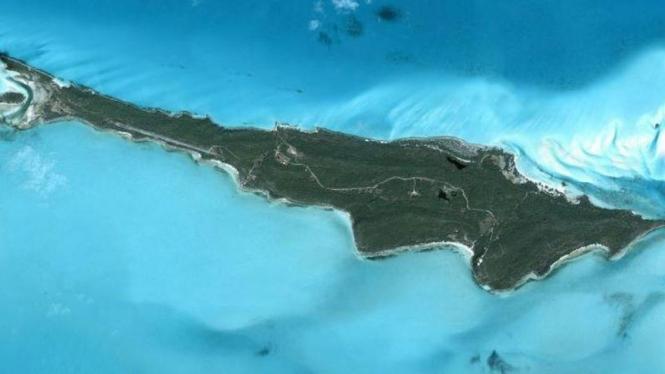 Kepulauan Bahama.