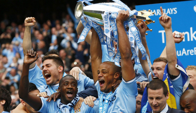 manchester city juara liga premier league