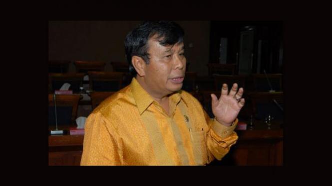 DR. Ir. Nurdin Tampubolon