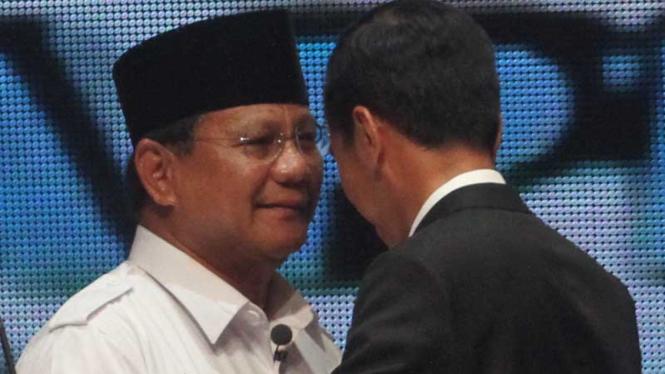 Menanti Kejutan Debat Perdana