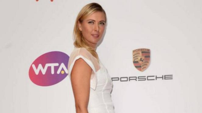 Petenis putri Rusia, Maria Sharapova