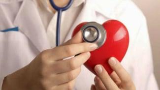 Ilustrasi penyakit jantung.
