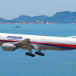 Pesawat Malaysia Airlines MH17.